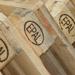 Paletts in legno